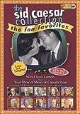 echange, troc Sid Caesar Fan Favorites - Love & Laughter [Import USA Zone 1]