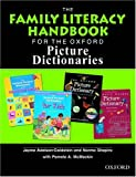 img - for The Family Literacy Handbook for the Oxford Picture Dictionaries book / textbook / text book