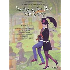 Sunday in the Park With George [DVD] [Import]
