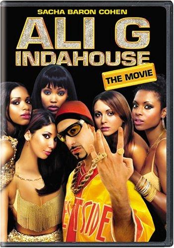 [北米版DVD リージョンコード1] ALI G INDAHOUSE: MOVIE / (AC3 DOL WS)