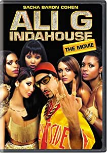 Ali G Indahouse - The Movie