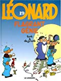 "Afficher ""Léonard n° 19 Flagrant génie"""