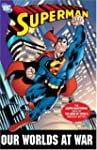 Superman: Our Worlds at War - The Com...