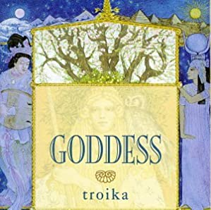 "Cover of ""Goddess"""
