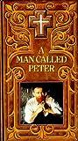 echange, troc A Man Called Peter [VHS] [Import USA]