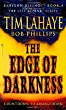 Babylon Rising: The Edge of DarknessBabylon Rising: The Edge of Darkness (Babylon Rising)