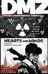 DMZ, tome 9 : Coeurs et esprits
