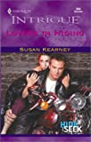 Lovers in Hiding (Hide and Seek, Book 3) (Harlequin Intrigue Series #644) (0373226446) by Kearney, Susan