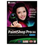 COREL PaintShop Pro X4 Special Editio...