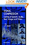 Signal Compression: Coding of Speech,...