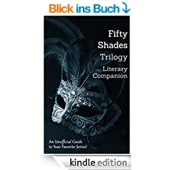Fifty Shades Trilogy Literary Companion: 14 Complete Romance Classics (including Tess of the D'Urbervilles, Pride and Prejudice, Jane Eyre, Wuthering Heights) (English Edition)