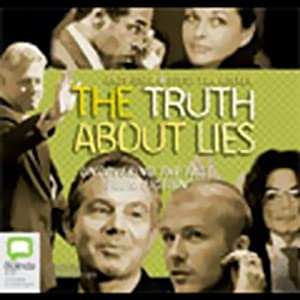 The Truth About Lies | [Andy Shea, Steve Van Aperen]