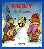 Image of Tacky the Penguin