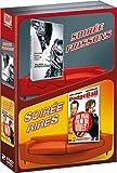 echange, troc Alien Vs Predator / Dodgeball - Bi-Pack 2 DVD