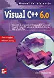 img - for Microsoft Visual C ++ 6.0 Manual De Referencia book / textbook / text book