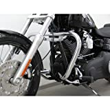 Protection Guard one piece from tube 38 mm, conical form for Harley Davidson Dyna Fat Bob (FXDF) ab
