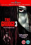 echange, troc The Grudge 3 [Import anglais]