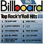 Billboard Top Rock 'n' Roll Hits 1965