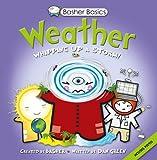 Basher Basics: Weather (0753432528) by Dan Green