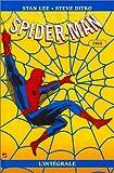 echange, troc Stan Lee, Steve Ditko - Spider-Man : L'Intégrale, tome 2 : 1964