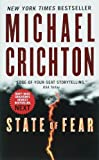 State of Fear (0061015733) by Michael Crichton