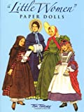 img - for Little Women Paper Dolls (Dover Paper Dolls) book / textbook / text book