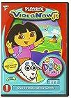 Videonow Jr. Personal Video Disc Dora the Explorer 5