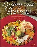 echange, troc Martine Lizambard, Dominique Lizambard - La bonne cuisine des poissons