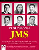 Professional JMS (1861004931) by Scott Grant