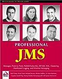 Professional JMS (1861004931) by Scott Grant
