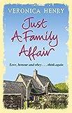 Just a Family Affair