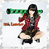 Bad Sweet Trap♪LiSAのジャケット