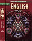 img - for English - Language Handbook - Communication Skills in the New Millenium - Grade 7 book / textbook / text book