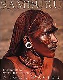 img - for Samburu book / textbook / text book