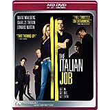 The Italian Job (2003) [HD DVD] ~ Donald Sutherland