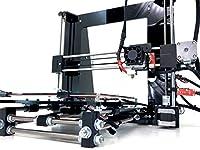 [REPRAPGURU] Black DIY Prusa I3 3D Printer Kit ... from REPRAPGURU