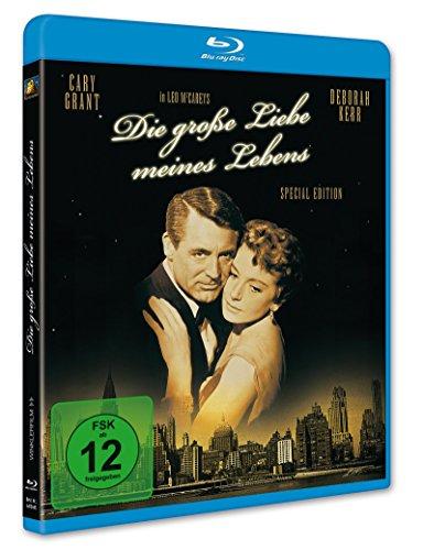 Die große Liebe meines Lebens [Blu-ray] [Special Edition]