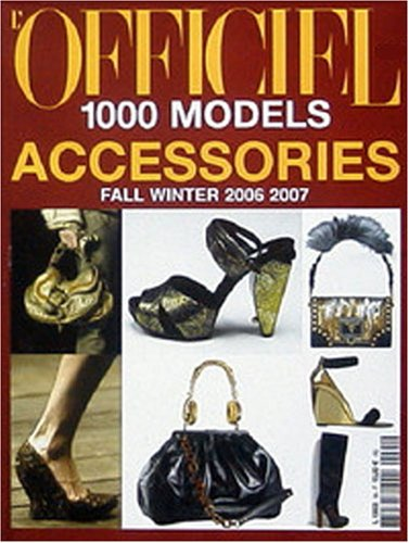 Officiel 1000 Modeles