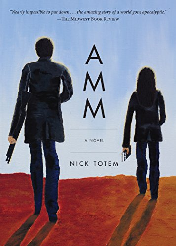 A M M by Nick Totem ebook deal