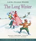 The Long Winter CD (Little House-the Laura Years)