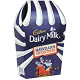 Cadbury Marvellous Novelty Gift 205g