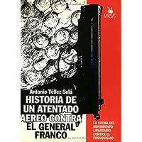 Historia de un atentado aereo contra el general Franco (Memoria (virus))