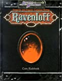 Ravenloft Campaign Setting: Core Rulebook (d20 3.0 Fantasy Roleplaying)