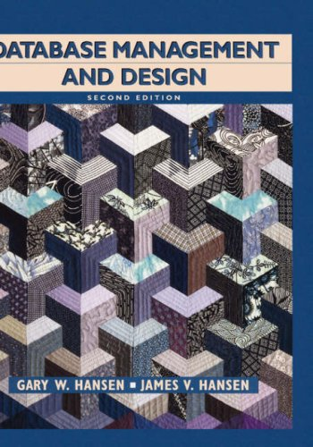 Database Management and Design (2nd Edition)