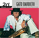 echange, troc Gato Barbieri - 20th Century Masters: Millennium Collection
