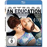 "An Education [Blu-ray]von ""Peter Sarsgaard"""