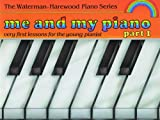 Fanny Waterman Me and My Piano - Part I