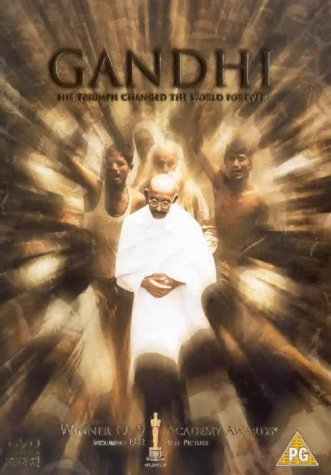 Ghandi [UK Import]