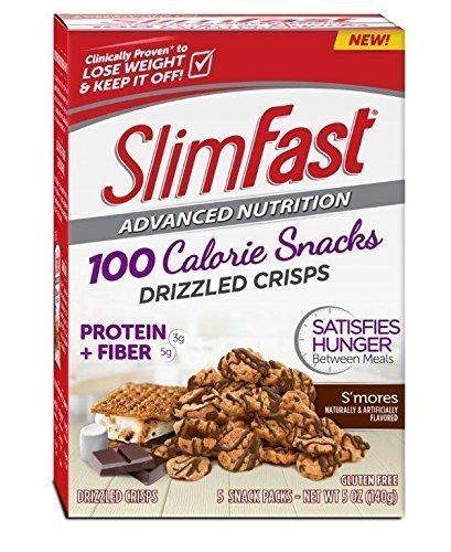 slimfast-100-calorie-drizzled-crisps-smores-1-oz-5-ct