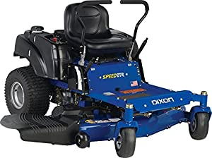 Dixon Zero Turn Lawn Mower Kawasaki Engine #967003001 by Dixon